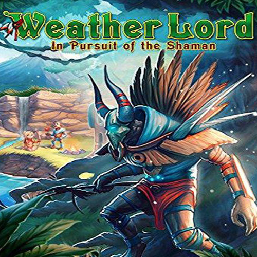 Weather Lord in Pursuit of the Shaman Digital Download Price Comparison