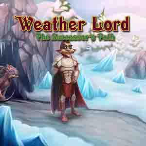 Weather Lord The Successors Path Digital Download Price Comparison