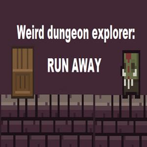 Weird Dungeon Explorer Run Away