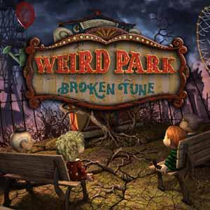 Weird Park Broken Tune Digital Download Price Comparison