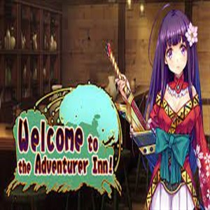 Welcome to the Adventurer Inn