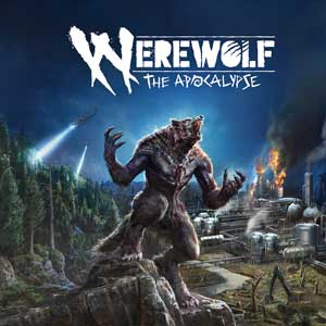 Werewolf The Apocalypse Earthblood Digital Download Price Comparison