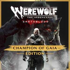 Werewolf The Apocalypse Earthblood Champion Of Gaia Edition Xbox One Price Comparison