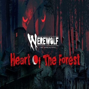 Werewolf The Apocalypse Heart of the Forest Nintendo Switch Price Comparison