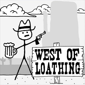 West of Loathing Nintendo Switch Price Comparison