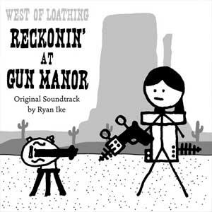 West of Loathing Reckonin at Gun Manor Digital Download Price Comparison