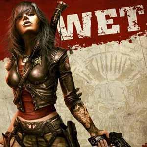 WET PS3 Code Price Comparison