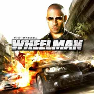 Wheelman XBox 360 Code Price Comparison