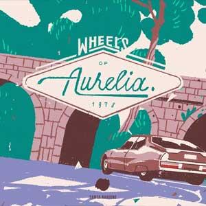 Wheels of Aurelia Digital Download Price Comparison