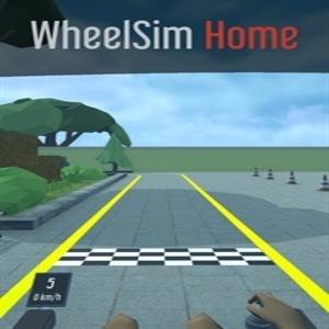 WheelSim Home