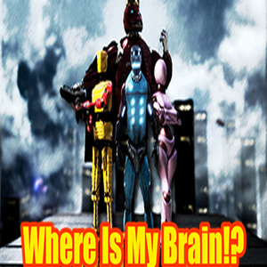 Where is my Brain Digital Download Price Comparison