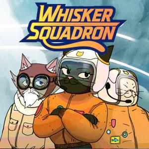 Whisker Squadron