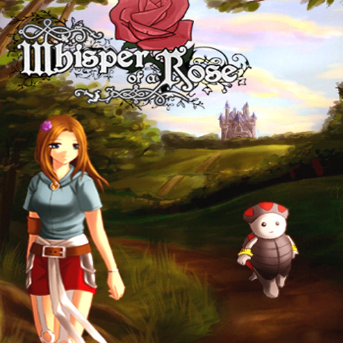 Whisper of a Rose Digital Download Price Comparison