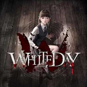 White Day A Labyrinth Named School Digital Download Price Comparison