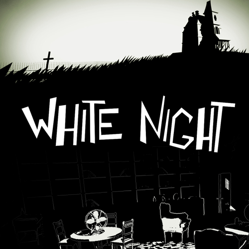 White Night Digital Download Price Comparison