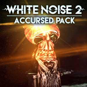 White Noise 2 Accursed Pack Digital Download Price Comparison