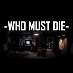 Who Must Die Digital Download Price Comparison