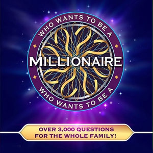 Who Wants to Be A Millionaire Nintendo Switch Price Comparison