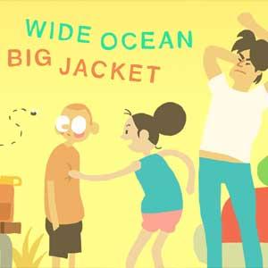 Wide Ocean Big Jacket Nintendo Switch Digital & Box Price Comparison