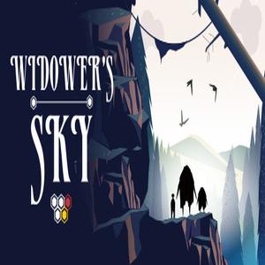 Widower's Sky