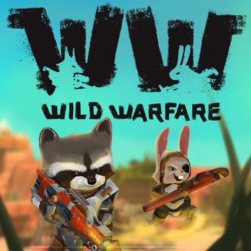 Wild Warfare Digital Download Price Comparison