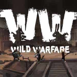Wild Warfare Steam Starter Kit Digital Download Price Comparison