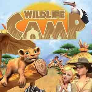 Wildlife Camp Digital Download Price Comparison