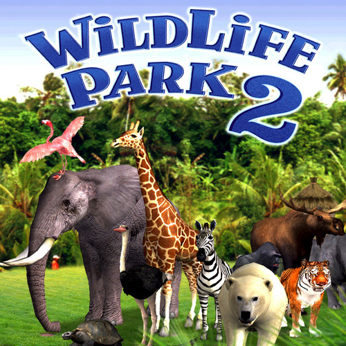 Wildlife Park 2 Digital Download Price Comparison