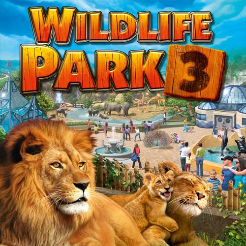 Wildlife Park 3 Digital Download Price Comparison