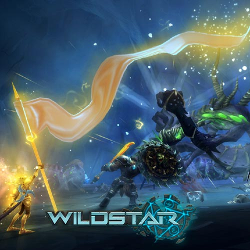 Wildstar 15 days Gamecard Code Price Comparison