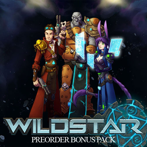 Wildstar Preorder Bonus Pack Digital Download Price Comparison