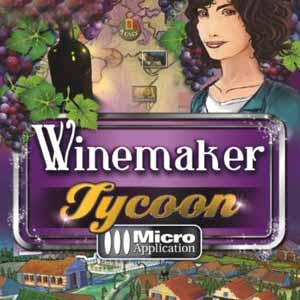 Winemaker Tycoon Digital Download Price Comparison