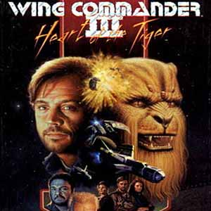 Wing Commander 3 Heart of the Tiger Digital Download Price Comparison