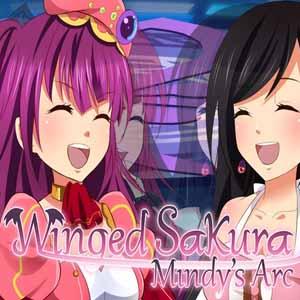 Winged Sakura Mindys Arc Digital Download Price Comparison