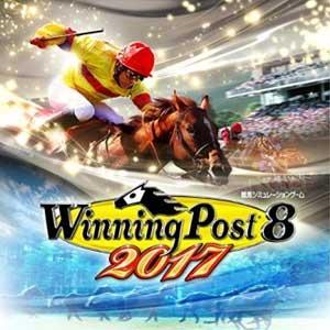 Winning Post 8 2017 PS3 Code Price Comparison