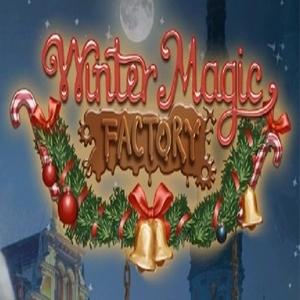 Winter Magic Factory