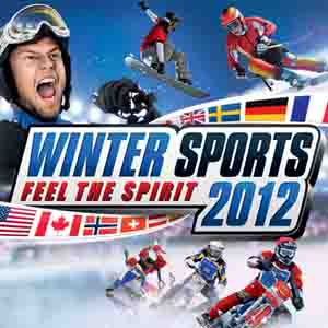Winter Sports 2012 Digital Download Price Comparison