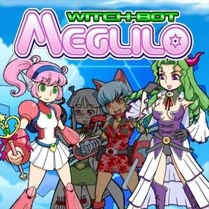 WITCH-BOT MEGLILO Digital Download Price Comparison