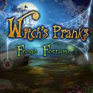 Witchs Pranks Frogs Fortune Digital Download Price Comparison