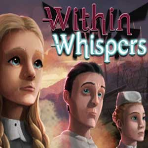 Within Whispers The Fall Digital Download Price Comparison