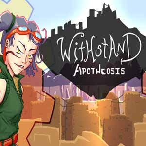 Withstand Apotheosis Digital Download Price Comparison