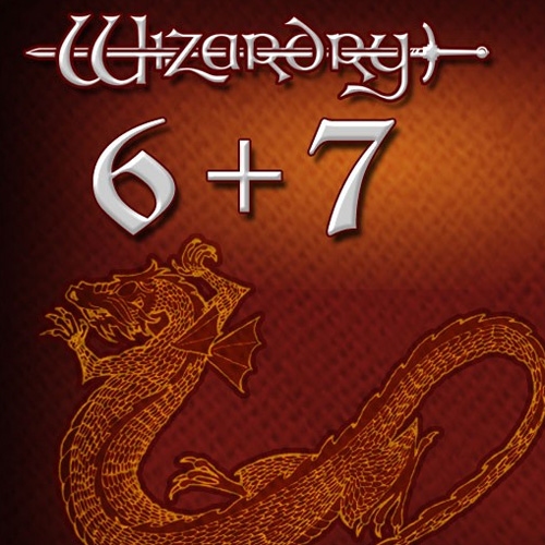 Wizardry 6 and 7 Digital Download Price Comparison