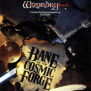 Wizardry 6 Bane of the Cosmic Forge Digital Download Price Comparison