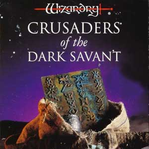 Wizardry 7 Crusaders of the Dark Savant Digital Download Price Comparison