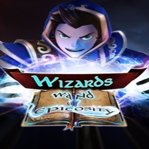Wizards Wand of Epicosity Xbox One Digital & Box Price Comparison