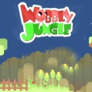 Wobbly Jungle Digital Download Price Comparison