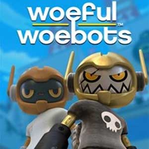 Woeful Woebots