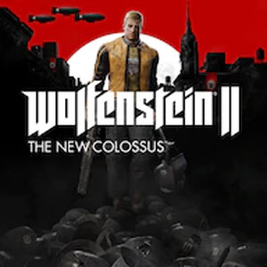 Wolfenstein 2 The New Colossus PS5 Price Comparison