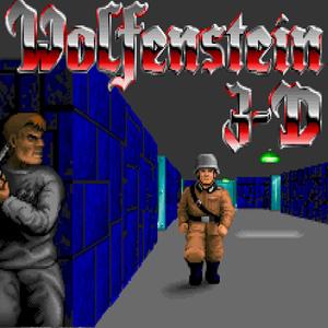 Wolfenstein 3D Digital Download Price Comparison