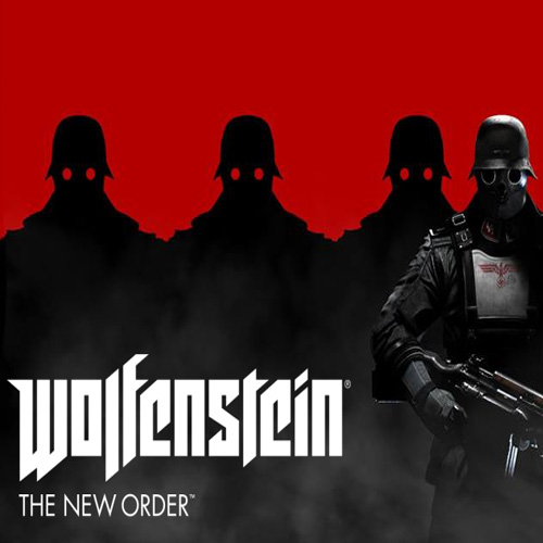 Wolfenstein The New Order Ps3 Code Price Comparison
